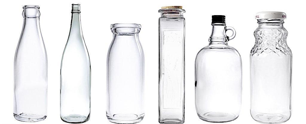 玻璃瓶抗热震性试验机检测产品