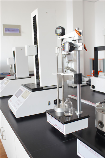 玻璃瓶壁厚底厚检测仪