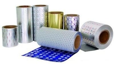 铝箔针孔检测仪检测产品