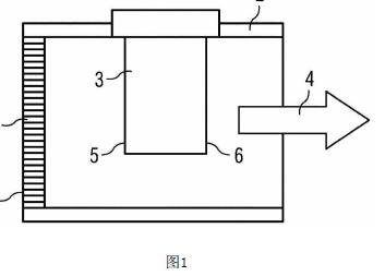 【仪表最新专利】空气质量流量计