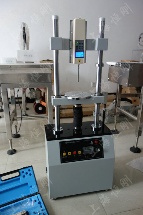 电动立式双柱测试台