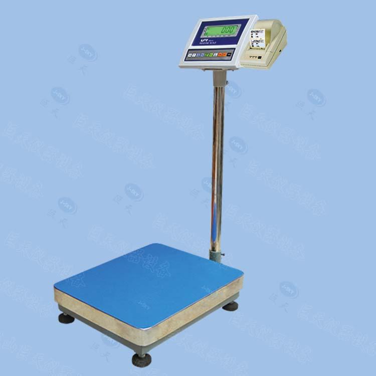 bsw-n-300千克打带打印功能电子秤具体能打印哪些内容