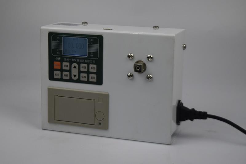 hp-100扭矩测试仪工作原理