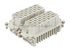 HD-080-F重載連接器