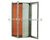 AR9000系列落地式控制機柜帶里門,玻璃門機柜AR9000系列落地式控制機柜帶里門,玻璃門機柜