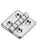 HL055不銹鋼鉸鏈
