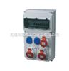 RSM-060 series組合插座箱