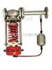 HC-ZZY自力式压力调节阀(蒸汽减压阀)