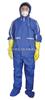 防护服/耐酸碱分体防护服 型号:402686