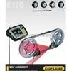 E170瑞典E170激光皮帶輪對中儀現貨特價 Easy-Laser D160皮帶輪對中儀升級型號