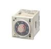 H3CR-F/-G/-H 系列固態定時器