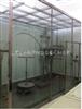 不锈钢材料整车淋雨试验室/喷淋试验房