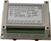 YKTJ-D导轨16路交流电压转换器RS485,智能16电压转换模块