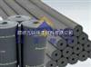 齐全空调橡塑保温管长度/空调橡塑管应用