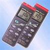 台湾群特CENTER-306温度记录仪(温度计)
