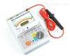 YTC2010智能双显绝缘电阻测试仪