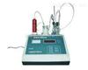 GSGS自动水份滴定仪