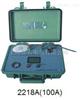 2218A(100A)回路电阻测试仪