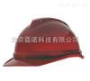 MSA/梅思安头部防护 V-Gard® 500 豪华型安全帽